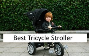best-tricycle-stroller