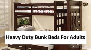 best-heavy-duty-bunk-beds-for-adult