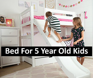 best-bed-for-5-year-old-kids