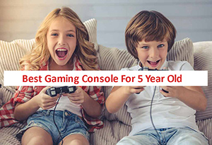 Best-Gaming-Console-for-5-Year-old